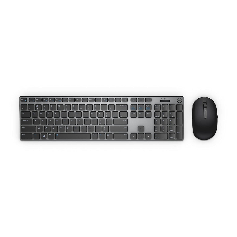 Dell Premier KM717 Wireless Keyboard Mouse