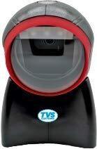 TVS Hands-Free Barcode Scanner BS-i302 G