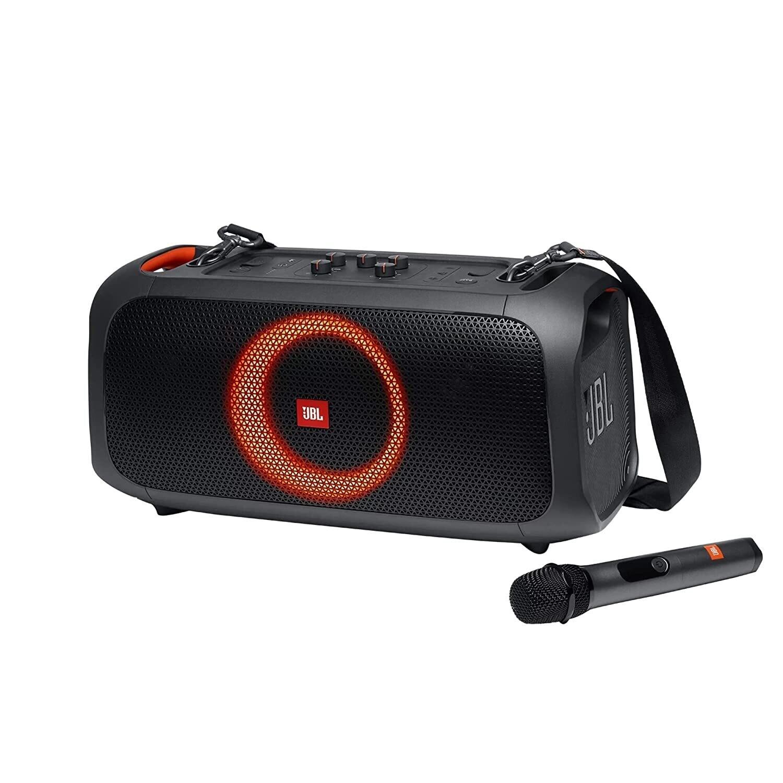 JBL PartyBox On-The-Go Portable Speaker