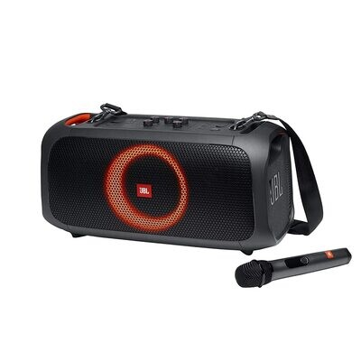 JBL PartyBox-On-The-Go