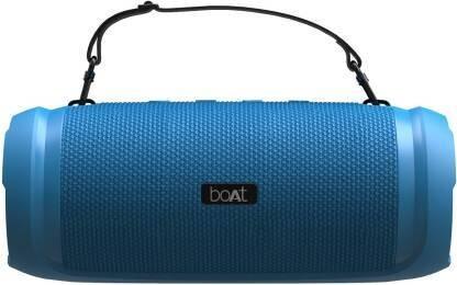boAt Stone 1500 40 W Bluetooth Speaker, Active Blue