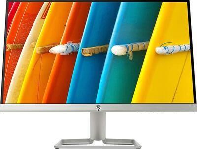 HP 21.5-inch (54.6 cm) Ultra-Slim LED Backlit Gaming Monitor - 16:9 FHD