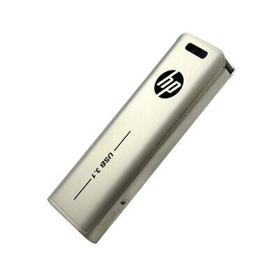 HP USB 3.1 Flash Drive 128GB 796L