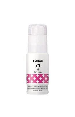 Canon GI-71 M Ink Bottle, Magenta