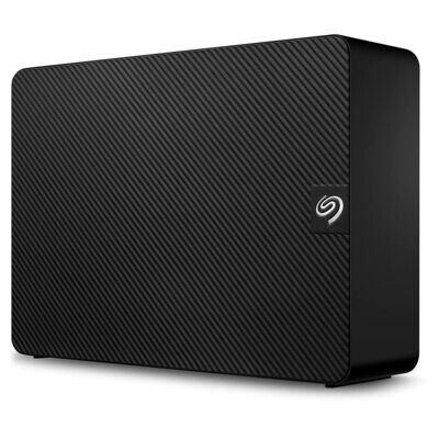 Seagate Expansion 6TB Desktop External HDD
