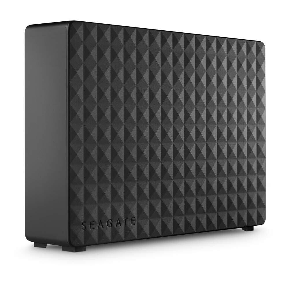 Seagate Expansion Desktop 10TB External Hard Drive HDD
