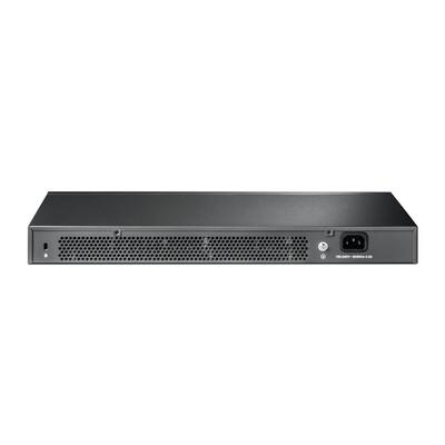 Tp Link JetStream 24-Port Gigabit L2 Managed Switch with 4 SFP Slots