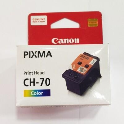 Canon CH-70 Printhead, Color