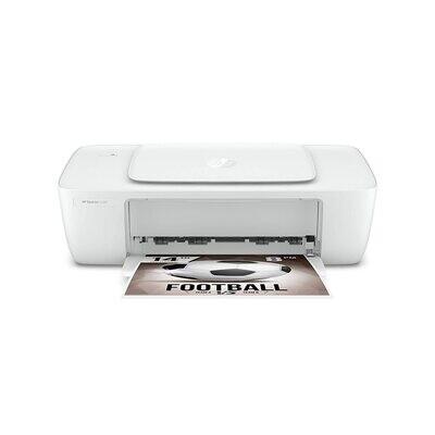 HP Deskjet 1212 Colour Printer for Home Use