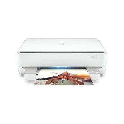 HP Deskjet Plus Ink Advantage 6075 WiFi Colour Printer