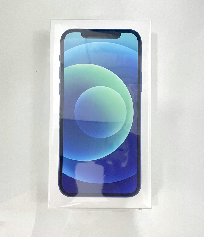 Apple iPhone 12  (128GB) - Blue