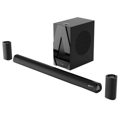 boAt AAVANTE Bar 3100D 260W 5.1 Channel Bluetooth Soundbar