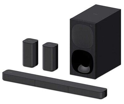 Sony HT-S20R Real 5.1ch Dolby Digital Soundbar