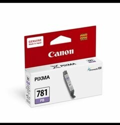 Canon 781  Magenta Ink Cartridge