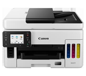 MAXIFY GX6070 Ink Tank Printer