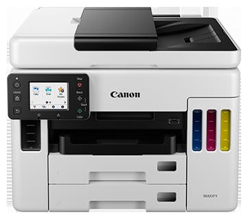 Canon Maxify GX7070 Ink Tank Printer