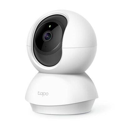 TP-LINK Tapo Wi-Fi Pan/Tilt Smart Security Camera