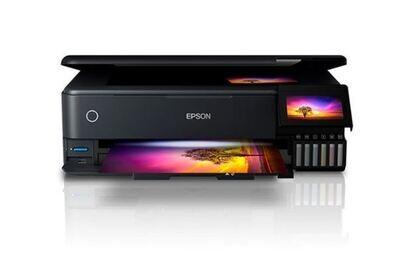 Epson EcoTank L8180 Multifunction A3+ InkTank Photo Printer