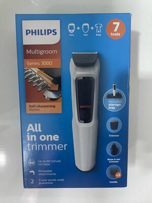 Philips MG3721/77 Grooming Kit For Men