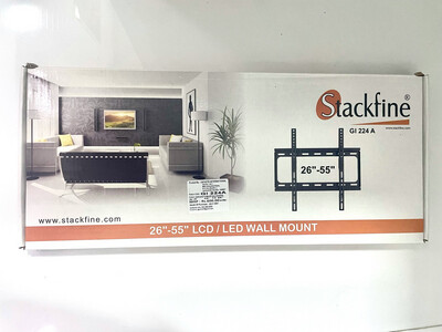 Stackfine 26 to 55 Wall Mount for LCD, LED, TV