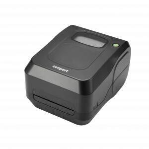 TVS Zenpert 4T520 Thermal Transfer Bar Code Printer