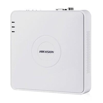 Hikvision DS-7A04HQHI-K1 4-Channel DVR