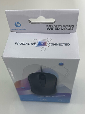 HP M006 USB Mouse