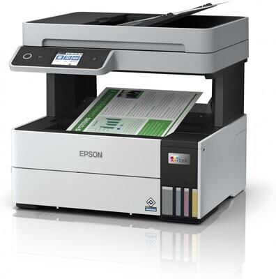 Epson L6460 Multifaction Ink Tank Printer