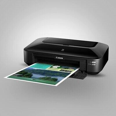Canon iX6770 A3 Color Single Function ink Printer