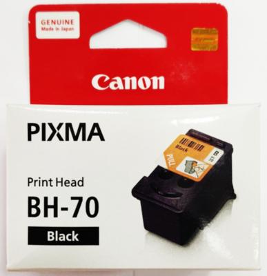 Canon BH-70 Black Printhead