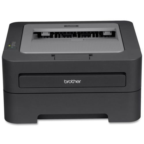 Brother HL-L2361DN Monochrome Laser Printer with Auto Duplex