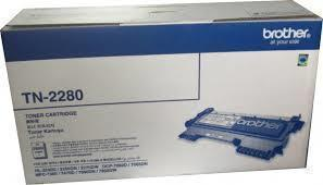 Brother TN-2280 Toner Cartridge, Black