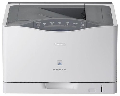 Canon LBP 9100CND A3 Color Single Function Laser Printer