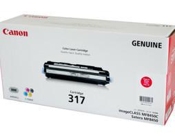 Canon 317 Magenta Toner Cartridge