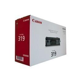Canon 319 Toner Cartridge, Black