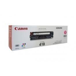 Canon 418 Magenta Toner Cartridge