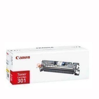 Canon EP 301 Yellow Toner Cartridge