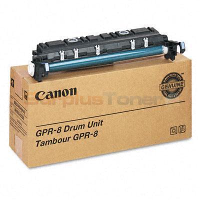 Canon NPG 8 Black Drum Unit