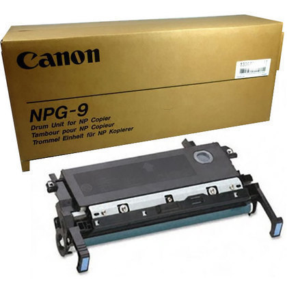 Canon NPG 9 Black Drum Unit
