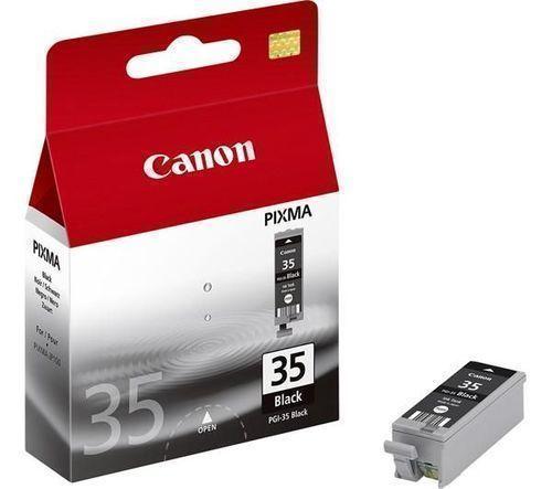 Canon 35 Ink Cartridge, Black, 9.3ml