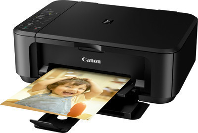 Canon MG2270 Color All in One Inkjet Printer, PSC