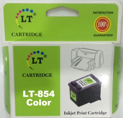 LT 854 Ink Cartridge, Tri Color, C9361ZZ