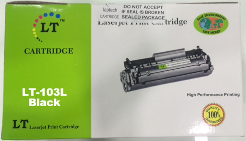 LT D103L / XIP Toner Cartridge, Black
