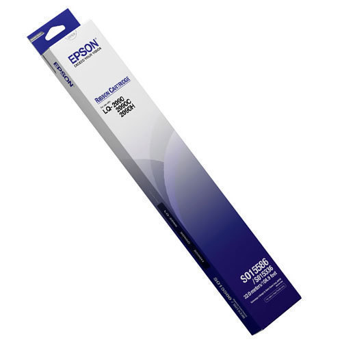 Epson LQ 2090 Ribbon Cartridge