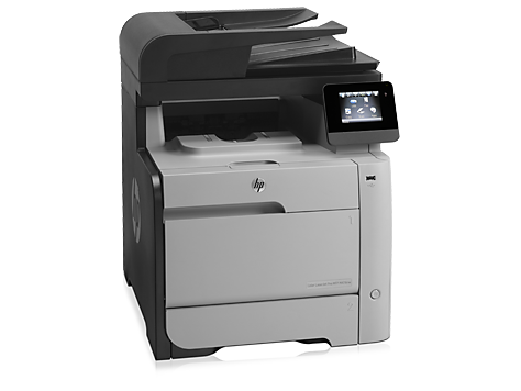 HP M476nw Color Laser Printer, PSC, Wifi, Network, Adf, Fax