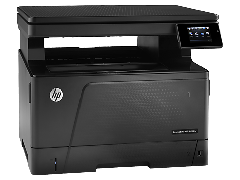 HP LaserJet Pro M435nw Multifunction Laser Printer, A3E42A