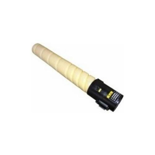 Konica Minolta TN-216 Yellow Toner Cartridge