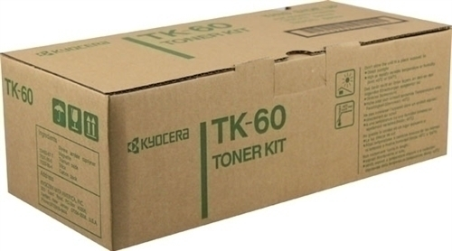 Kyocera TK-60 Toner Cartridge