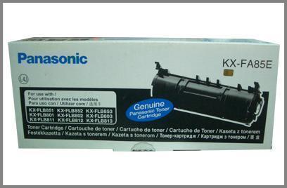 Panasonic KX FAT-85E Toner Cartridge