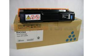 Ricoh SP C250DN / SP C250SF Cyan Toner Cartridge